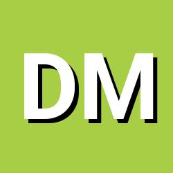 dickie mint